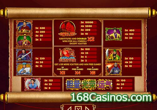 East Wind Casino