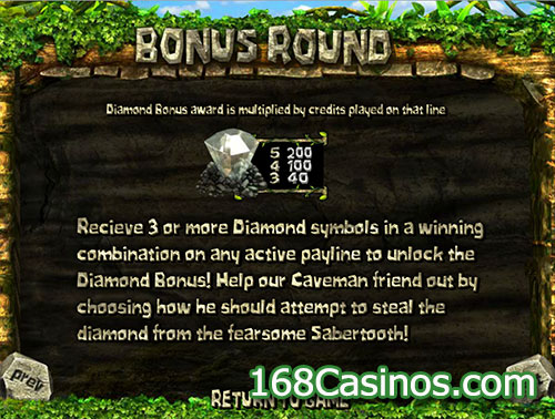 2 Million BC Slot Bonus Round