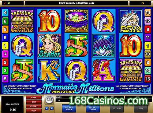 online slots casino mermaid spiele