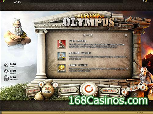 online game casino hades symbol