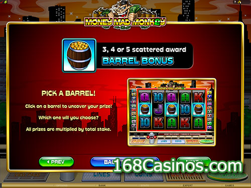 Money on Tree Slot - Try your Luck on this Casino Game