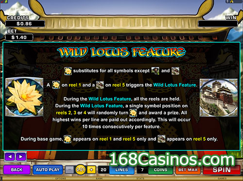 Paradise Found Slot Machine - Play Free Casino Slots Online